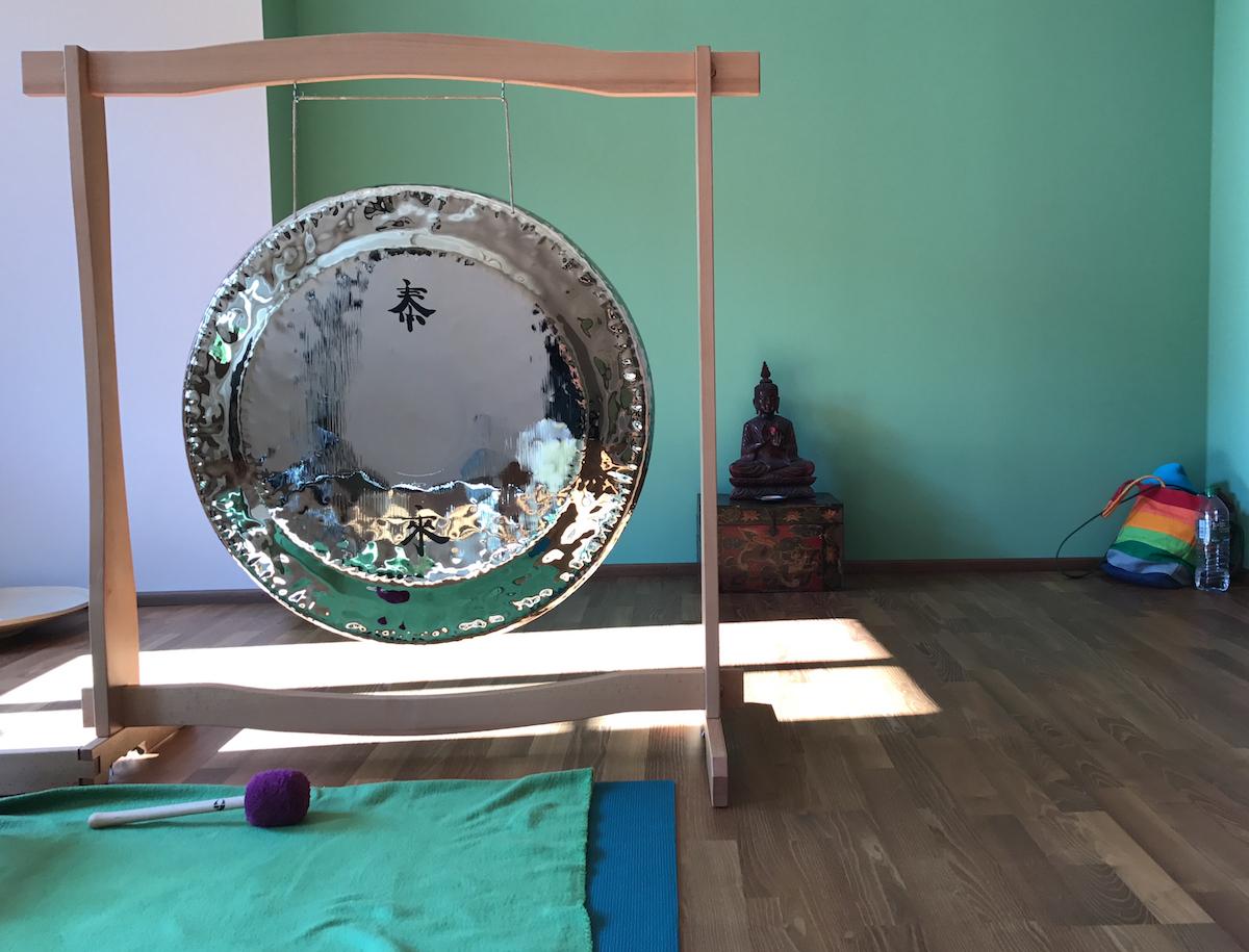 gong tages-workshop